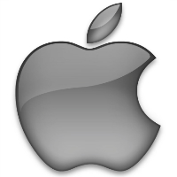 Logo d'Apple
