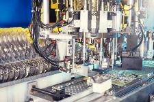 Fabrication de produits informatiques et électroniques