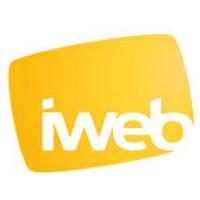 Logo d'iWeb