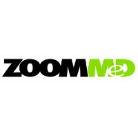 Logo de ZoomMed