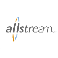 Logo d'Allstream