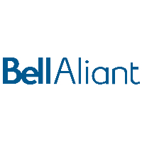 Logo de Bell Aliant
