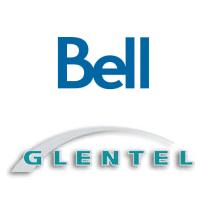 Logos de Bell et Glentel