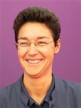 Catherine Jestin, de Rio Tinto.