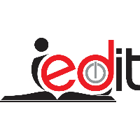 Logo de i-Edit