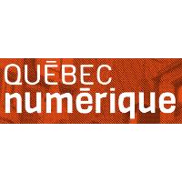 Logo de Québec numérique