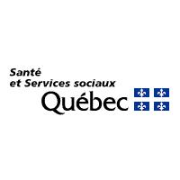 Logo du ministère de la Santé et des Services Sociaux du gouvernement du Québec