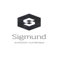 Logo de Sigmund