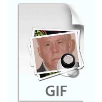 Un honneur et une leçon de prononciation pour le format GIF