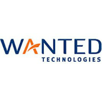 Logo de Wanted Technologies