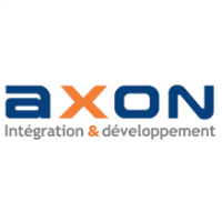 Logo de AXON Intégration et Développement