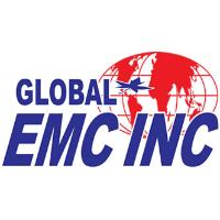 Logo de Global EMC