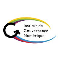 Logo de l'Institut de gouvernance numérique