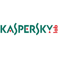 Logo de Kaspersky Labs