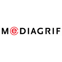 Logo de Technologies interactives Mediagrif