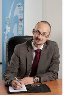 Olivier Fischer de LS Canada