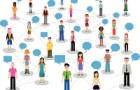 Les organisations davantage suivies sur les médias sociaux