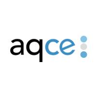 Logo de l'AQCE