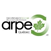 Logo d'ARPE-Québec