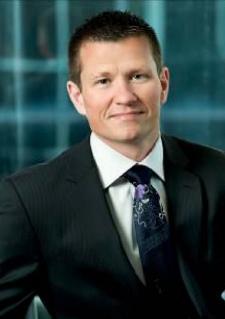 Bob Elliot, le directeur général de SAP Canada.