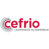 Logo du CEFRIO