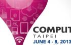 Computex : Six nouveautés en mobilité à ne pas manquer