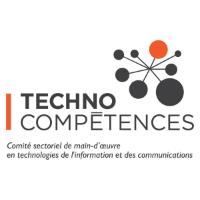 Logo de TechnoCompétences