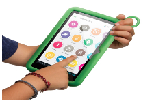 Tablette XO Tablet d'OLPC