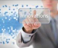 Illustration du concept d'innovation