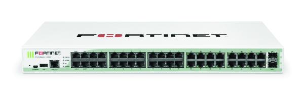 Le routeur FortiGate 140D de Fortinet