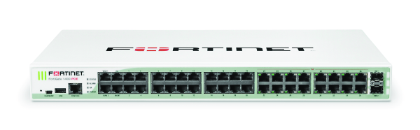 Le routeur FortiGate 140D-POE de Fortinet