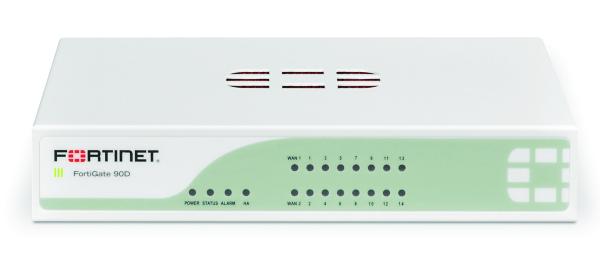 Le routeur FortiGate 90D de Fortinet