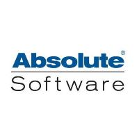 Logo de Absolute Software