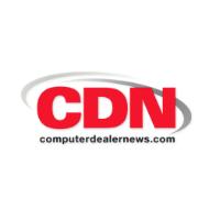 Logo de Computer Dealer News