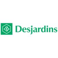 Logo du Mouvement Desjardins