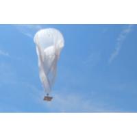 Le ballon du projet Google Loon