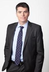 Max Long de Microsoft Canada