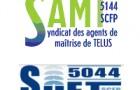 Verizon au Canada : Opposition de syndicats de TELUS au Québec