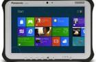 Une tablette toute épreuve: la Toughpad de Panasonic