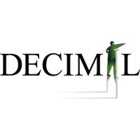 Logo de DECIMAL