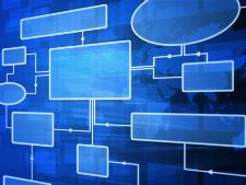 Illustration du concept de gestion de projet