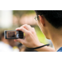 Vidéo mobile