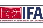 Sept nouveaux produits présentés à la foire IFA de Berlin