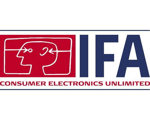 Logo de la foire commerciale IFA