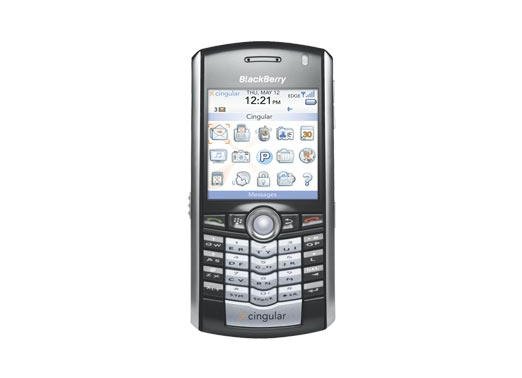 Pearl de BlackBerry