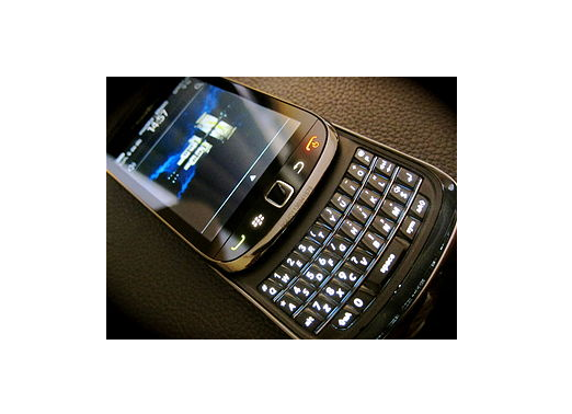 Torch de BlackBerry