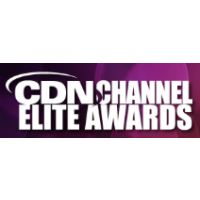 Logo du concours CDN Channel Elite Awards