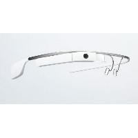 Les lunettes Google Glass