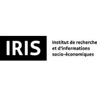 Logo de l'IRIS