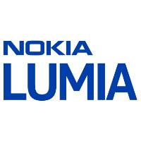 Logo de Nokia- Lumia